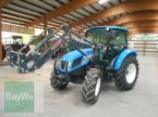 Traktor des Typs New Holland T4.55 in Mindelheim