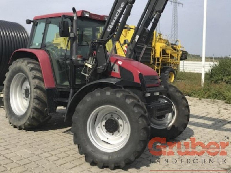 case ih cs 94 traktor 84539 ampfing. Black Bedroom Furniture Sets. Home Design Ideas