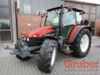 Traktor des Typs New Holland TL 100 in Ampfing