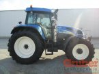 Traktor des Typs New Holland T 7540 in Ampfing