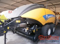 "New Holland BB 1270 ""Rotorcut"" Großpackenpresse"