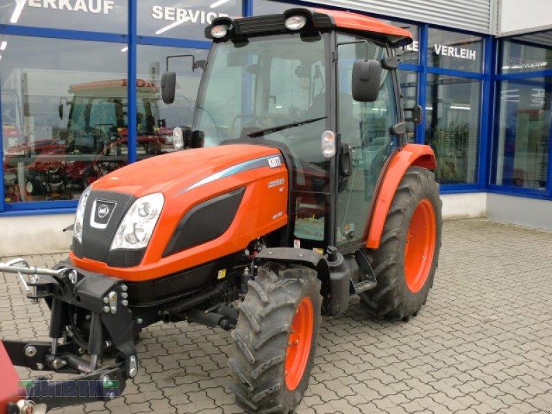 kioti nx 6010 turbodiesel traktor. Black Bedroom Furniture Sets. Home Design Ideas