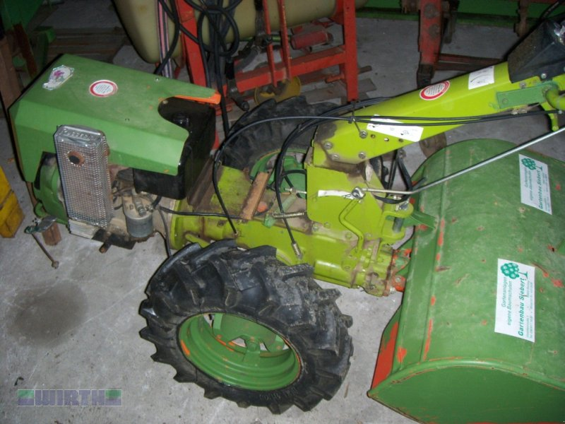 Agria typ 2700 gartenfr sen 2 st ck otra maquinaria de - Maquinaria de jardin ...