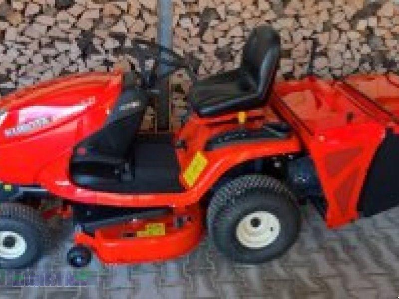 kubota gr 1600 ii diesel traktorov seka ka. Black Bedroom Furniture Sets. Home Design Ideas