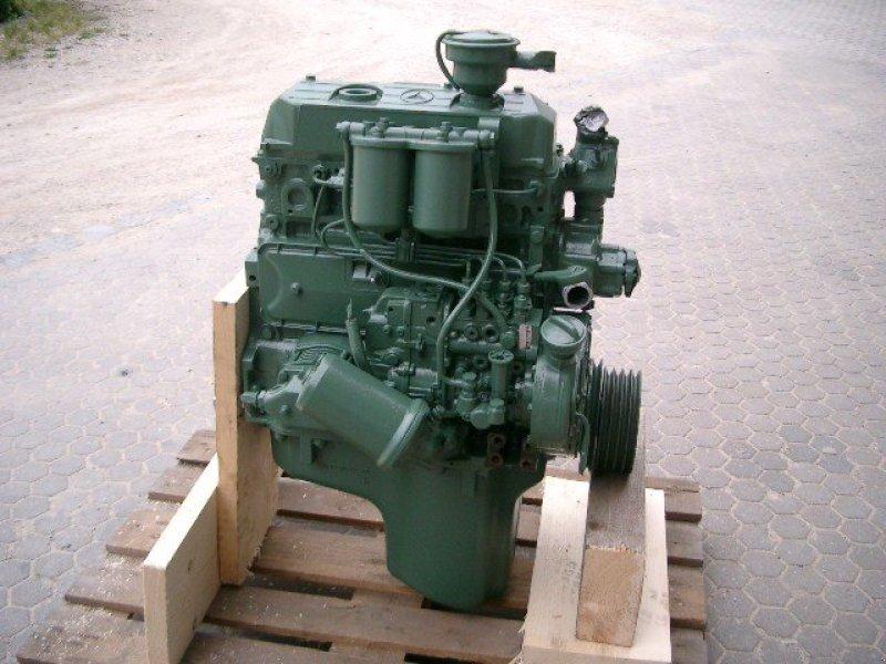 Mercedes benz om 364 engine engine parts for Mercedes benz second hand parts