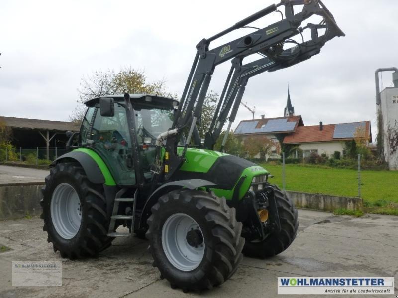 Agrotron 130