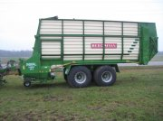 Bergmann Largo Royal 28 S Silierwagen