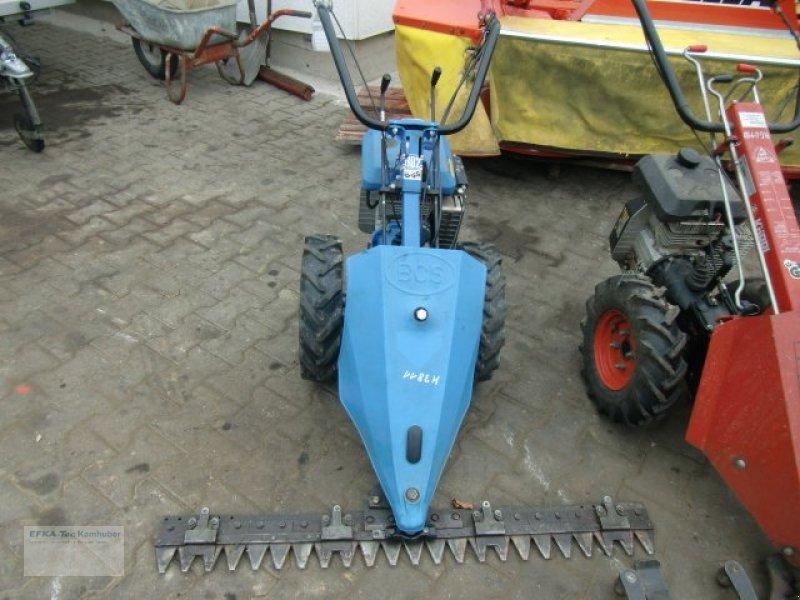 falciatrice bcs 602 dispositivo arresto motori lombardini