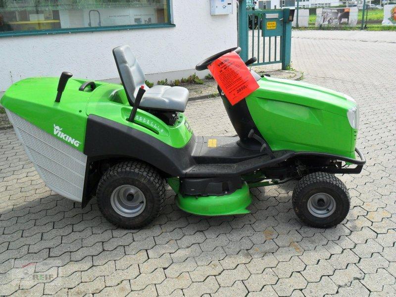 stihl viking mt5097 tracteur tondeuse. Black Bedroom Furniture Sets. Home Design Ideas