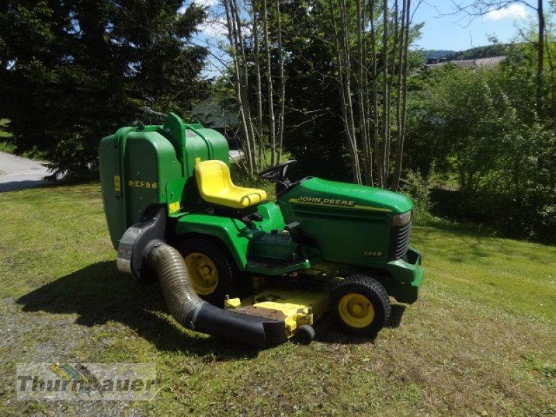 john deere 355d diesel tracteur tondeuse. Black Bedroom Furniture Sets. Home Design Ideas