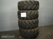 Michelin 495/70 R24 XM 47 Wheel