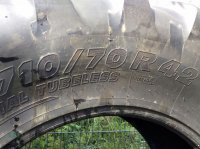Michelin 710/70 R42 Rad