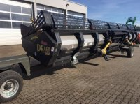 Olimac Drago 12-75 Corn picker attachment