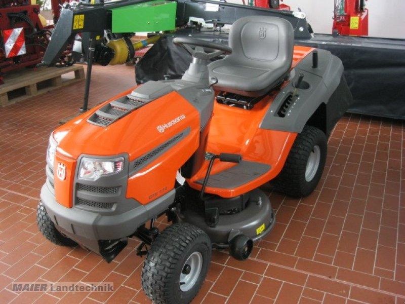 Husqvarna cth 164 t neu z sonderpreis tracteur tondeuse - Tracteur tondeuse husqvarna ...