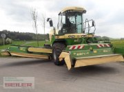 Krone Big M 420 CV Maaimachine