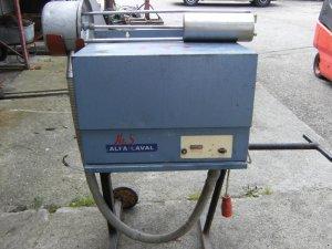 Sonstiges Alfa Laval Tauchkühler