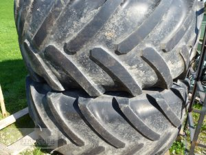 Rad Michelin 650/75R38 Felge JD