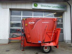 Futtermischwagen Kuhn 1070 Euromix