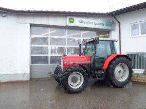 Traktor Massey Ferguson 6180