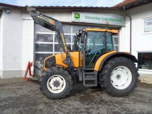 Traktor Renault Ares 550