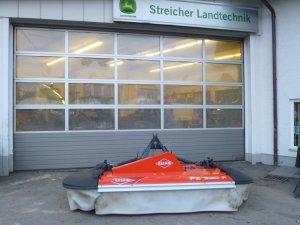 Mähwerk Kuhn PZ 300 F