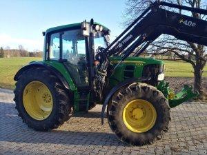 Traktor John Deere 6330 Premium