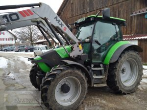 Traktor Deutz-Fahr Agrotron K 100