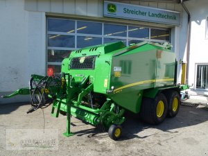 Press-/Wickelkombination John Deere C440 R