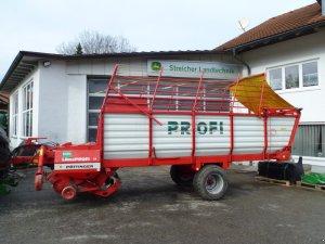 Ladewagen Pöttinger L-Profi2