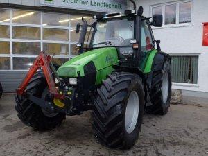 Traktor Deutz-Fahr Agrotron 120 MK 3