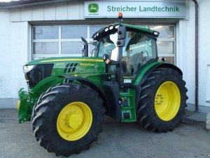 Traktor John Deere 6145R / 6145 R