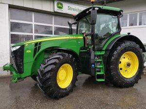 Traktor John Deere 8320R / 8320 R inkl. 5 Jahre Vollgarantie