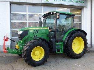 Traktor John Deere 6105R / 6105 R