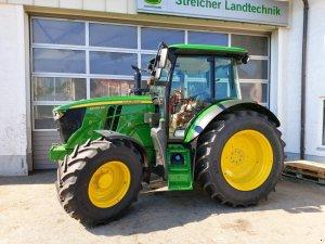 Traktor John Deere 6095 MC / 6095MC *Neumaschine*