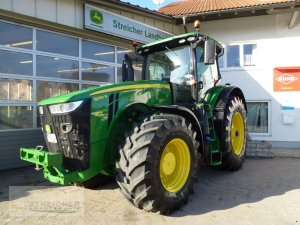 Traktor John Deere 8320R / 8320 R *inkl. 5 Jahre Vollgarantie*