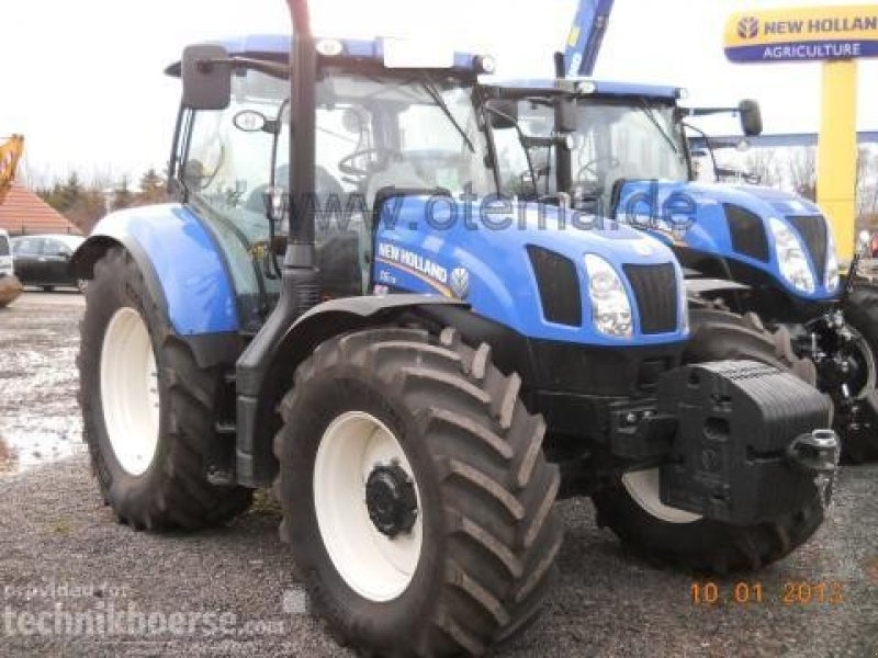 Picture New Holland T6.175