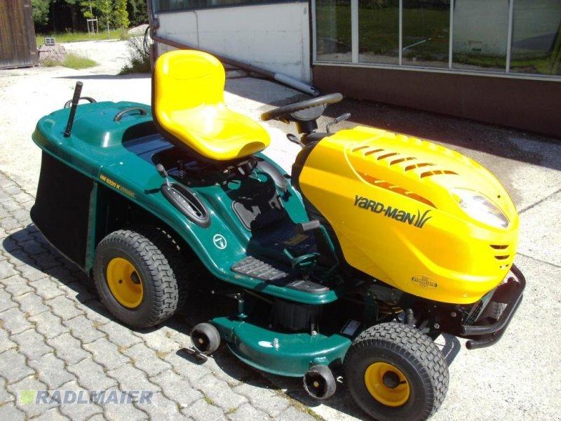 Mtd Yardman Tractors : Mtd yard man