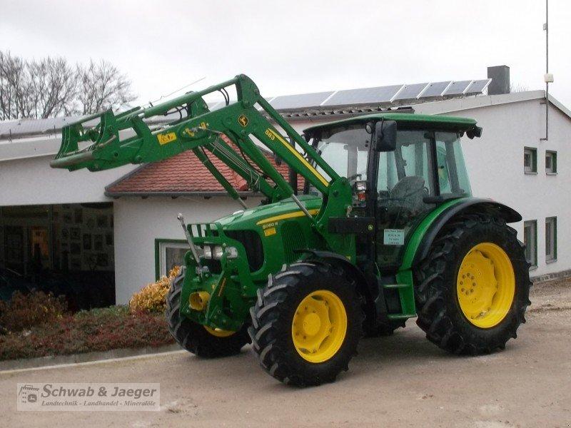 john deere 5080r traktor. Black Bedroom Furniture Sets. Home Design Ideas