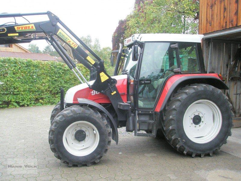 steyr 9086 a traktor. Black Bedroom Furniture Sets. Home Design Ideas