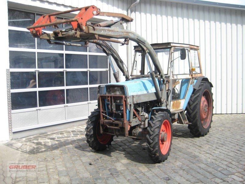 eicher 4060 allrad traktor. Black Bedroom Furniture Sets. Home Design Ideas