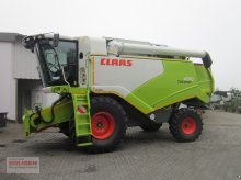 CLAAS Tucano 430 Moissonneuse-batteuse