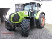 CLAAS ARION 640 CEBIS (650) Traktor