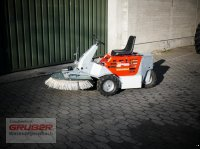 Westermann Cleanmeleon 2 Kehrmaschine