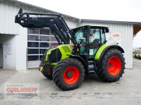 CLAAS Arion 540 CIS Traktor