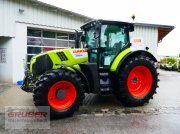 CLAAS Arion 650 CIS+ Tractor