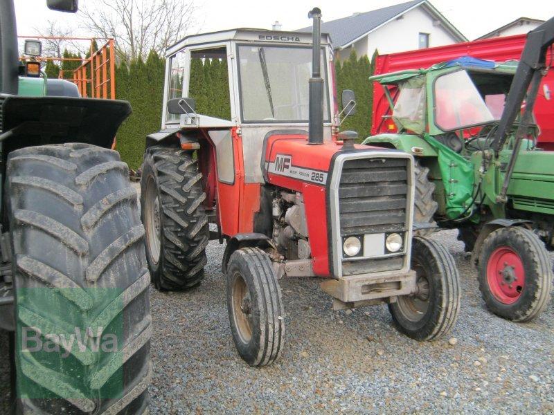 Massey Ferguson 285 Tractor Information : Massey ferguson s tractor technikboerse