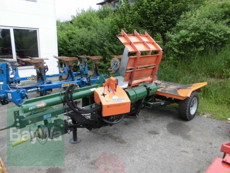 Posch splitmaster 30 to fendeuse for Splitmaster