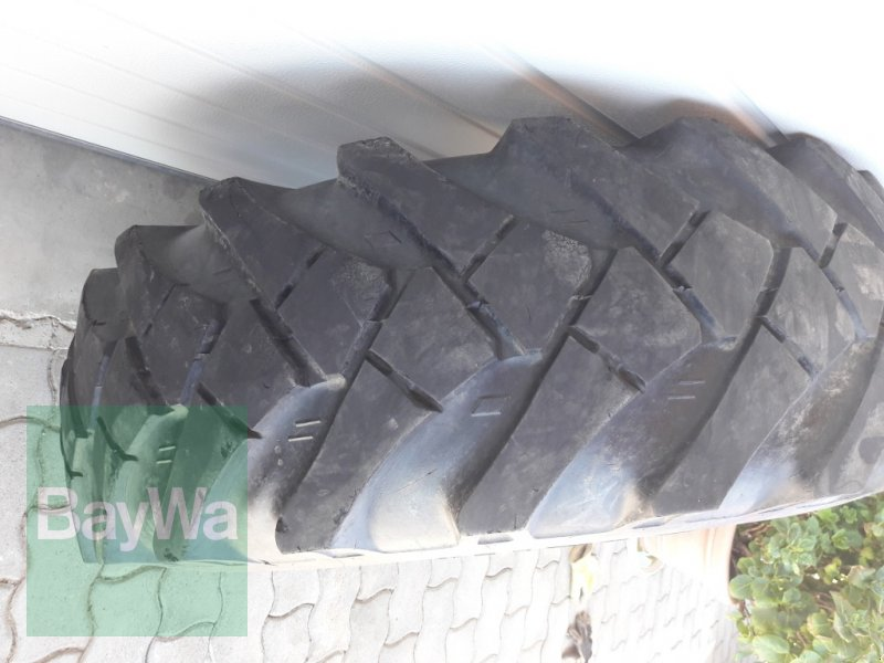 Berühmt Unimog 14.5-20 Mitas MPT Reifen, 84048 Mainburg - technikboerse.com #QV_44