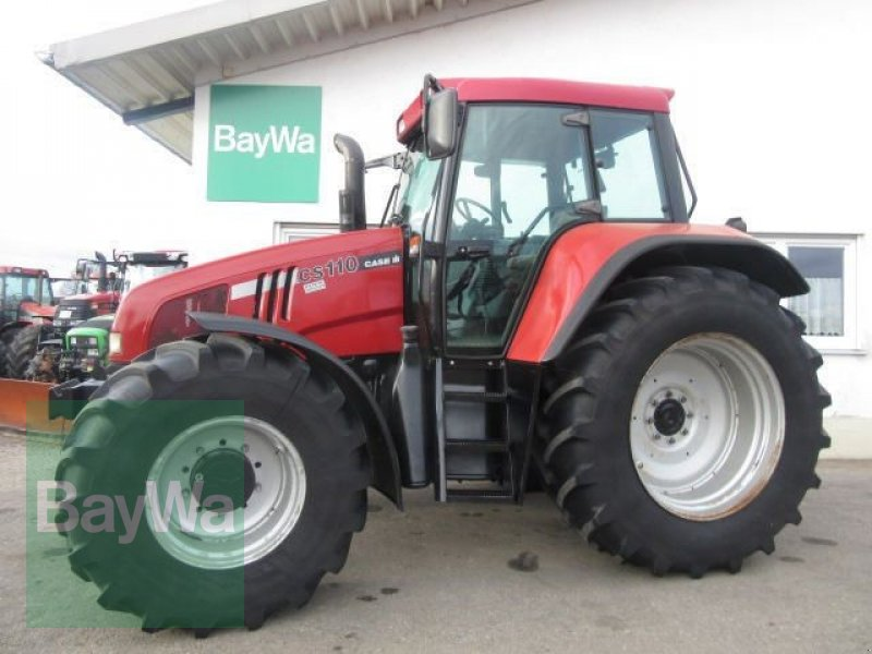 Bild Case IH CS 110        # 943