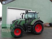 Fendt 514 Vario Power Traktor